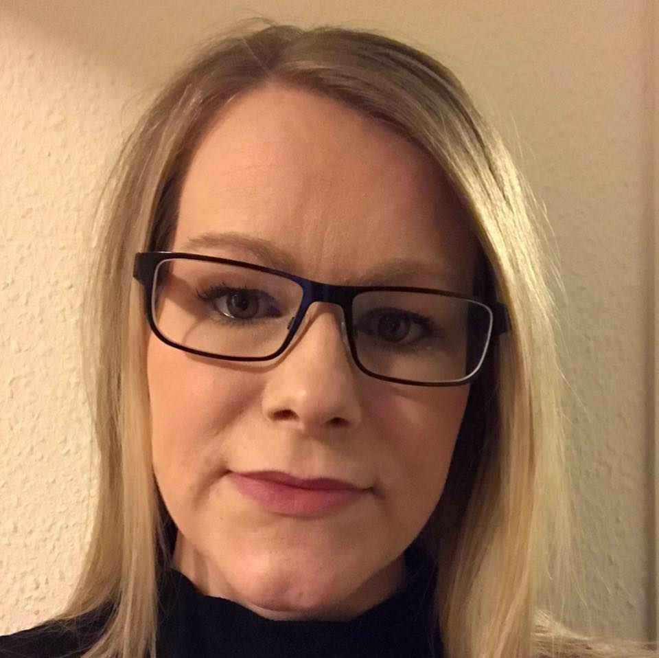 Anne Valter